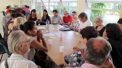 Les rencontres METROpolitiques des élus socialistes et apparentés du groupe PASC de Grenoble Métropole, 4 juillet 2015