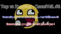 TOP 10 ZAPPING #2 - Des fails et des fous rires comme c'est pas permis... Et c'est drôle !