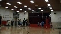 Bayview Senior Boys Volleyball - Bayview & Langstaff At Bayview Secondary School