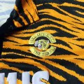 Classic Football Shirts - Hull City Tiger Print 1992/93