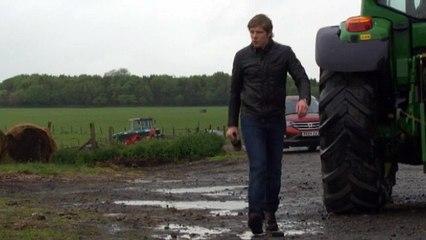Emmerdale Spoiler: Will Robert help Paddy?
