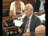 Roma - Audizioni su decreti attuativi in materia di lavoro (07.07.15)