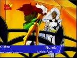 AMV - X-men - Linkin Park - Numb