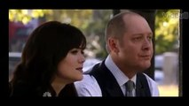 The Blacklist Red & Lizzie ( Without You )