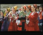 Romance del Conde de Lara (Coros y Danzas de Santander)