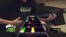 Hot For Teacher 100% Eddie Van Halen Guitar Hero : Van Halen FC