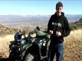 Quad & ATV 4-Wheeler Driving Basics : Quad & ATV 4-Wheeler Riding Gear