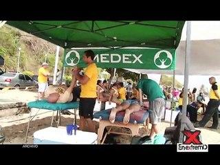 En Extremo_6to Campeonato Universitario de Sur 1era Parte