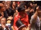 To God Be The Glory Praise Break - 2015 COGIC Leadership Conf - 1/21