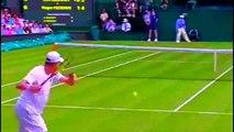 Roger Federer ,Rafael Nadal & Gael Monfils - Play of the Day 2015 Wimbledon Championships highlights