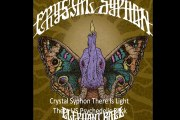 """Crystal Syphon """"There Is Light There"""" West Coast Psychedelic Rock"""