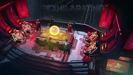 HELLDIVERS - Masters of the Galaxy Trailer   PS4, PS3, PS Vita de Helldivers