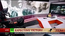 How Soviet troops defeated Nazis for first time in WW2
