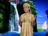 Nabiyan Vich Mera Sohna Nabi - Muhammad Umer Farooq Qadri 2011