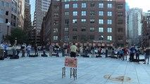 Make Music Boston 2015 2-3 Childrens' Prayer, Too Many Trombones