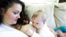 BREASTFEEDING DESIGN! How to Breastfeed - Health Tips for Women