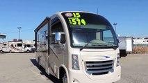 New 25' 2015 Thor Vegas 24.1 RUV 1-Slide Ford V10 Rear King Bed Sleeps 4-6..
