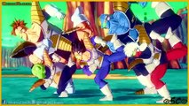 "●BREAKING NEWS!: NEW DRAGON BALL Z Anime Announced ""DRAGON BALL SUPER"" Coming July 2015!!!●"