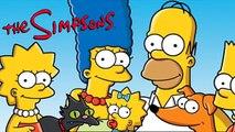 les simpson saison 1 épisodes 7 - L'Abominable Homme des bois (Les Simpson, coureurs de bois)