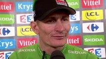 Cyclisme - Tour de France : Greipel «Mes coéquipiers ont très bien travaillé»