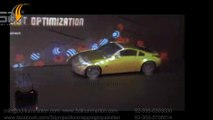 Projection Mapping- Pakistan- Car Projection Mapping in Pakistan