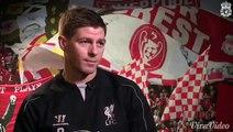 Wasted Chances - Steven Gerrard , Anfield Legend