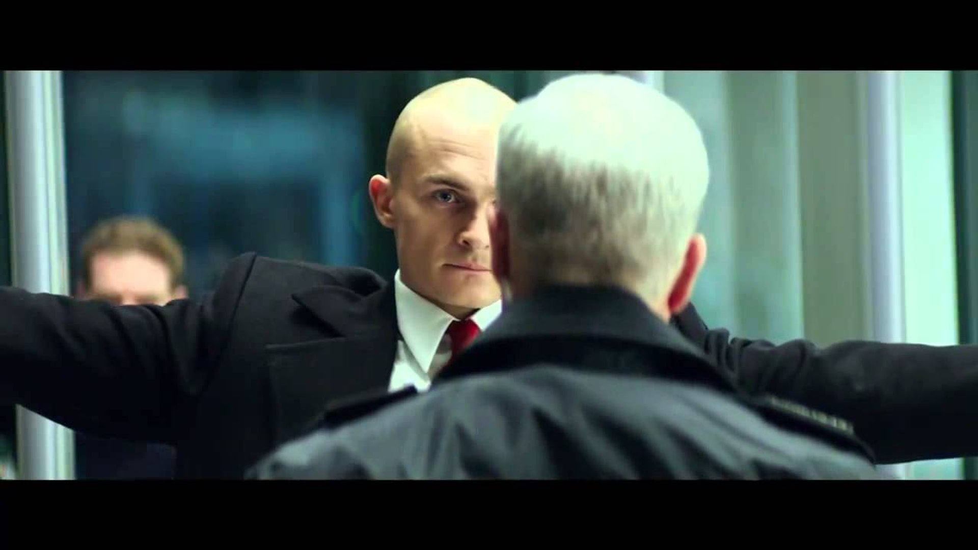 Hitman Agent 47 Full In Hd 1028p Video Dailymotion
