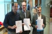 Comunidad de Madrid investigará la corrupción política