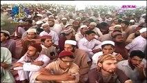 Roshni Ka Safar - 8 July 2015 - Maulana Tariq Jameel