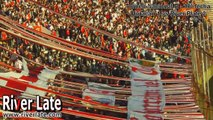 River Plate: La hinchada vs Huracán - 10ª fecha Torneo NB - RiverLate.com