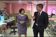 Mainland china mothers flocking to HK