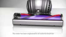 Dyson Cinetic DC54 Animal Bagless Cylinder Vacuum Cleaner