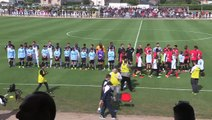 Match amical 2015-2016 : SRFC/Le Havre