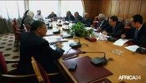 Égypte, Nouvelles mesures pour lutter contre l'extrémisme