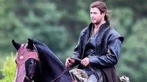 Chris Hemsworth Films 'The Huntsman' in England