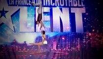 Talent Shows ♡ Talent Shows ♡ Duo Splash - France's Got Talent 2013 audition - Week 4