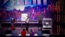 Talent Shows ♡ Talent Shows ♡ Enzo Weyne - France's Got Talent 2013 audition - Week 1