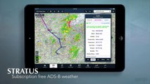 The next generation of Stratus: Stratus 1S and 2S ADS-B receivers for iPad