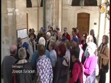 Museum of the Flagellation Open to the Public