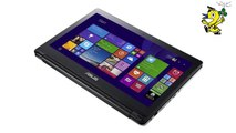 ASUS Flip 15.6 inches 2-in-1 Core i3 Touchscreen Laptop 500GB HDD and 6GB RAM