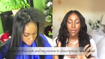 Natural Hair UPDATES| Hair Growth Pills, TRIMS, Closures, Protective Styles!