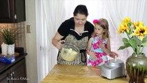 Sugar Cookies - Kruche Ciasteczka z Cukrem - Polish and European Food Recipe #212