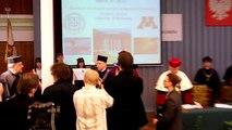 Prof. Donald Truhlar receives Honoris Causa doctorate of Technical University of Lodz