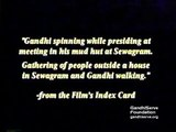 Footage - Gandhi - 1941 November, #02