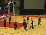 Team USA - Syndication - 2005 World Champions