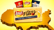 Lay's 'Do Us A Flavor' Competition Wrapping up, 4 Finalist Announced Soon!