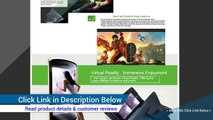 Best review of TechIntheBox Newest Colorcross 3D Video Glasses Universal Google Virtual Reality for