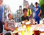 Amsterdam Stag Do Uncut 2014