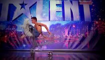 Talent Shows ♡ Talent Shows ♡ David Pereira - France's Got Talent 2013 audition - Week 2