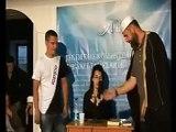 German Girl Convert To Islam  konvertovat k islámu  convertir à l'Islam.